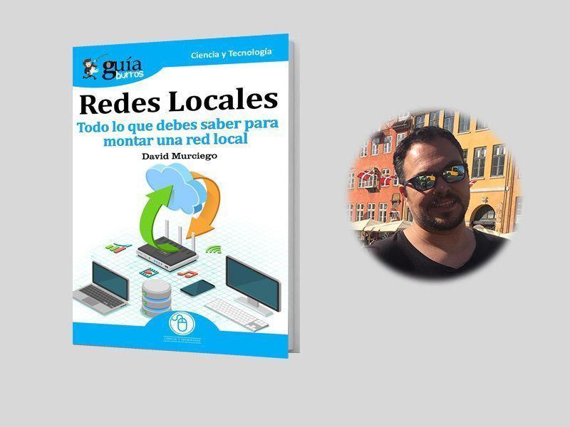 Lanzamiento GuiaBurros: Redes Locales