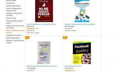 El GuíaBurros: Redes Locales, de David Murciego, entre los más vendidos de Amazon